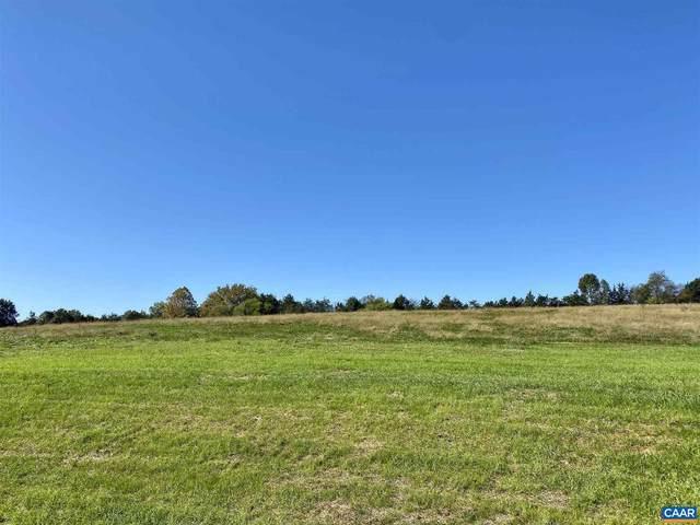 Lot 2 Gardners Ridge Ln #2, MINERAL, VA 23117 (#623490) :: Eng Garcia Properties, LLC