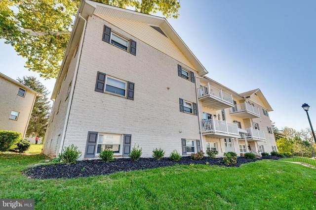 7 Warren Lodge Court 1-C, COCKEYSVILLE, MD 21030 (#MDBC2014182) :: New Home Team of Maryland