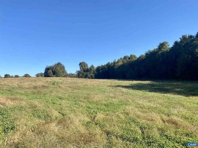 Lot 3 Gardners Ridge Ln #3, MINERAL, VA 23117 (#623491) :: Eng Garcia Properties, LLC