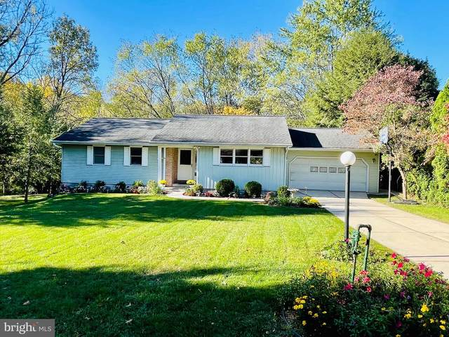 280 Forest Road, POTTSVILLE, PA 17901 (#PASK2001872) :: Flinchbaugh & Associates