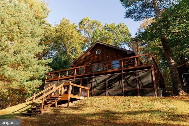 404 Mill Farm Trail, BERKELEY SPRINGS, WV 25411 (MLS #WVMO2000600) :: PORTERPLUS REALTY