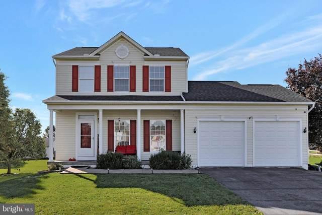 99 Thayers Gull Drive, MARTINSBURG, WV 25405 (#WVBE2003406) :: Corner House Realty