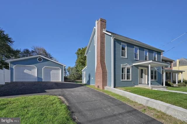 2619 Walnut Bottom Road, CARLISLE, PA 17015 (#PACB2004122) :: Flinchbaugh & Associates