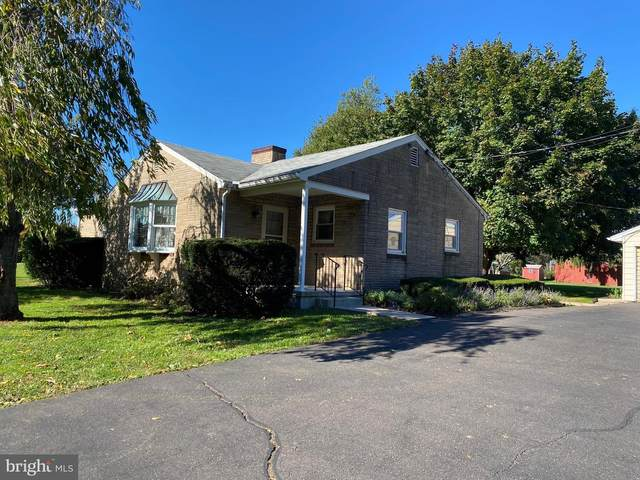 924 Upper Stump Road, CHALFONT, PA 18914 (#PABU2010220) :: Team Martinez Delaware