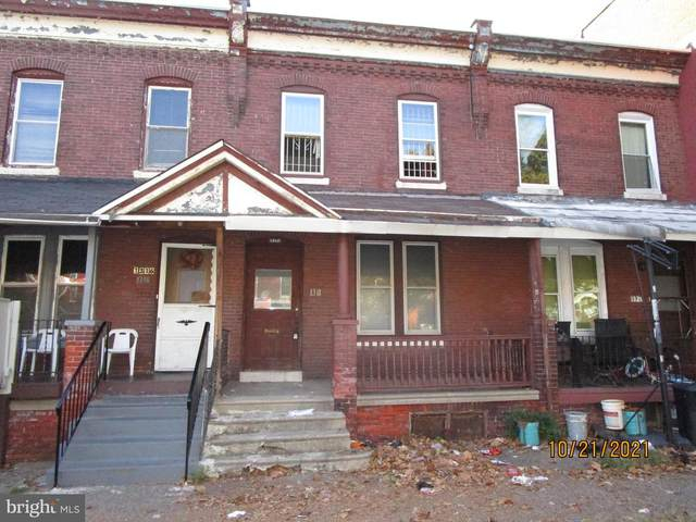 1318 N 51ST Street, PHILADELPHIA, PA 19131 (#PAPH2039362) :: Keller Williams Flagship of Maryland