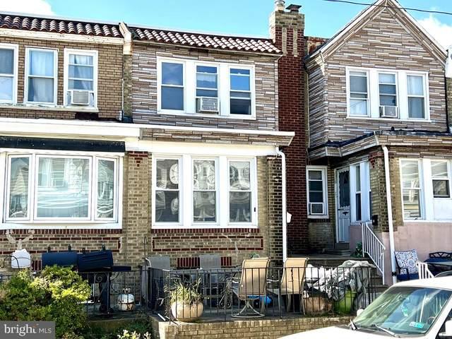 2932 Mckinley Street, PHILADELPHIA, PA 19149 (#PAPH2039366) :: FORWARD LLC