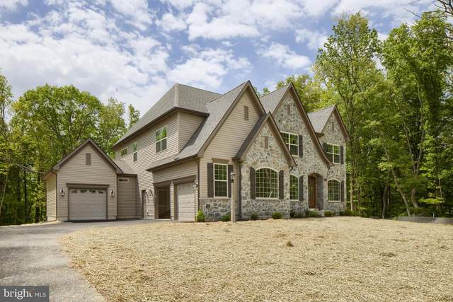 2701 Hillfield Drive, FREDERICK, MD 21702 (#MDFR2007500) :: Real Estate Connection