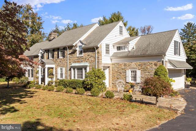 251 N Sproul Road, BROOMALL, PA 19008 (#PADE2009676) :: The Dailey Group