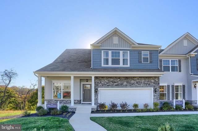 4278 Blackburn Drive, STEWARTSTOWN, PA 17363 (#PAYK2007958) :: Iron Valley Real Estate