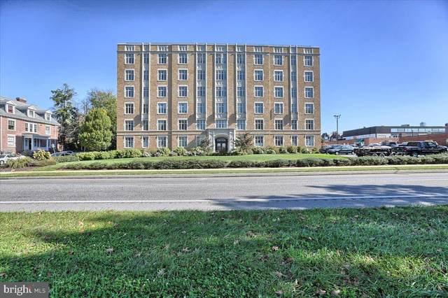 1525 N Front Street #314, HARRISBURG, PA 17102 (#PADA2004674) :: Flinchbaugh & Associates