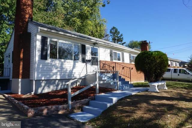 13321 Armstead Street, WOODBRIDGE, VA 22191 (#VAPW2010920) :: FORWARD LLC
