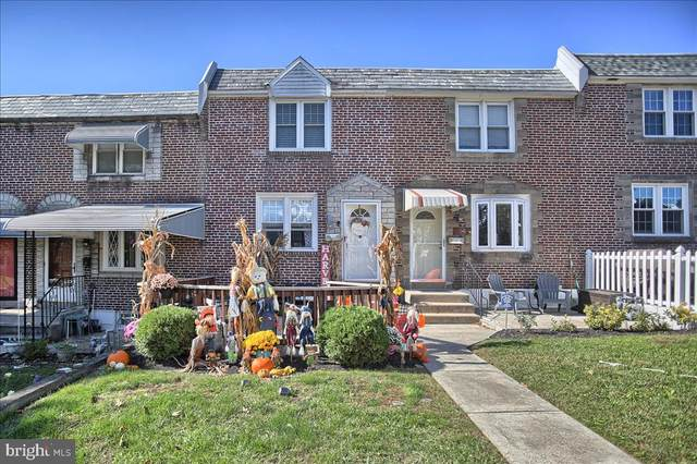 144 Westbrook Drive, CLIFTON HEIGHTS, PA 19018 (#PADE2009680) :: Tom Toole Sales Group at RE/MAX Main Line