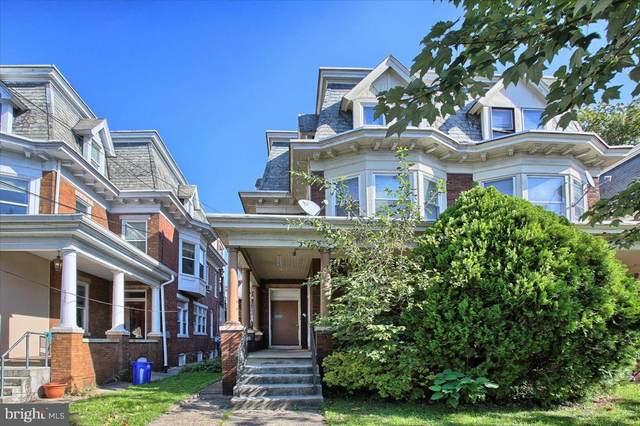 2233 N 2ND Street, HARRISBURG, PA 17110 (#PADA2004678) :: Flinchbaugh & Associates