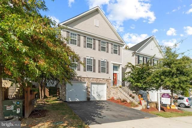 3515 Eagle Ridge Drive, WOODBRIDGE, VA 22191 (#VAPW2010928) :: Eng Garcia Properties, LLC