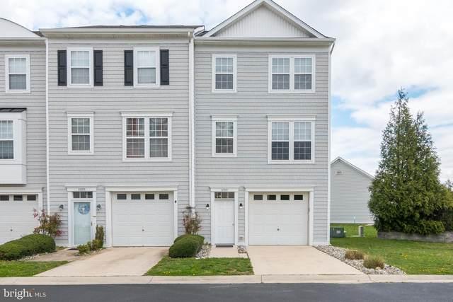 35397 Winthrop Court B168, MILLSBORO, DE 19966 (#DESU2008270) :: Keller Williams Real Estate