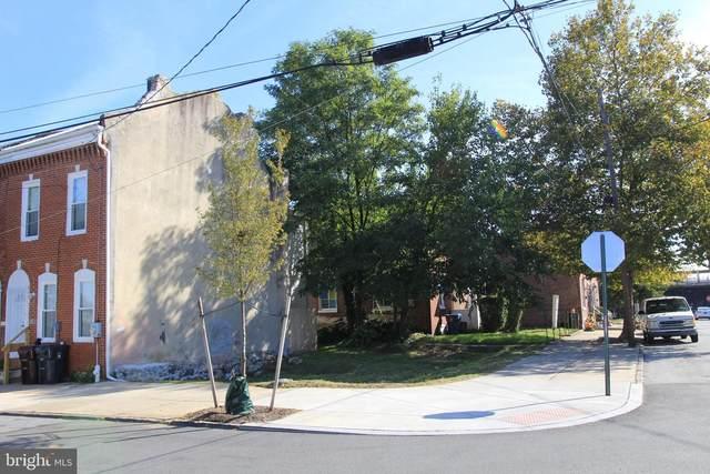 1100 N Heald Street, WILMINGTON, DE 19802 (#DENC2009100) :: The John Kriza Team
