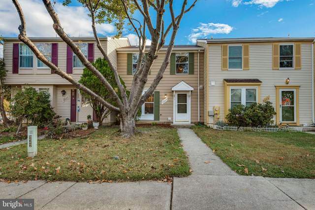 2825 Nestor Court, BOWIE, MD 20716 (#MDPG2015448) :: Berkshire Hathaway HomeServices PenFed Realty