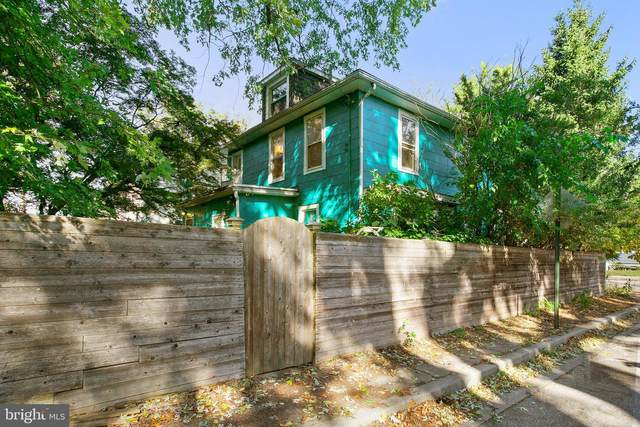 2407 Ailsa Avenue, BALTIMORE, MD 21214 (#MDBA2016056) :: The Dailey Group