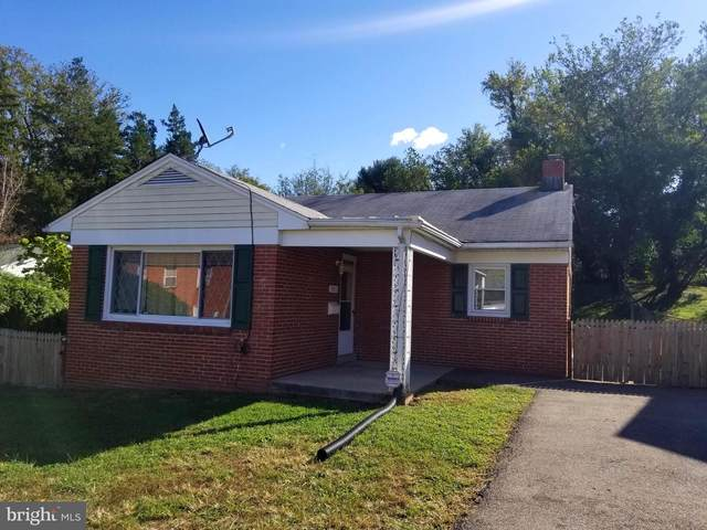 501 Colleen Road, BALTIMORE, MD 21229 (#MDBA2016060) :: New Home Team of Maryland