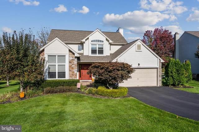 2270 Forest Glen Drive, WARRINGTON, PA 18976 (#PABU2010226) :: Blackwell Real Estate