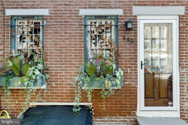 442 Fitzwater Street, PHILADELPHIA, PA 19147 (#PAPH2039426) :: The Mike Coleman Team