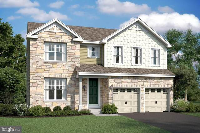 6 Jimmys Street, MOUNT AIRY, MD 21771 (#MDCR2003212) :: The Miller Team