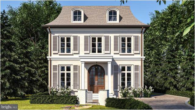 6702 Brookville Road, CHEVY CHASE, MD 20815 (#MDMC2020438) :: The Miller Team