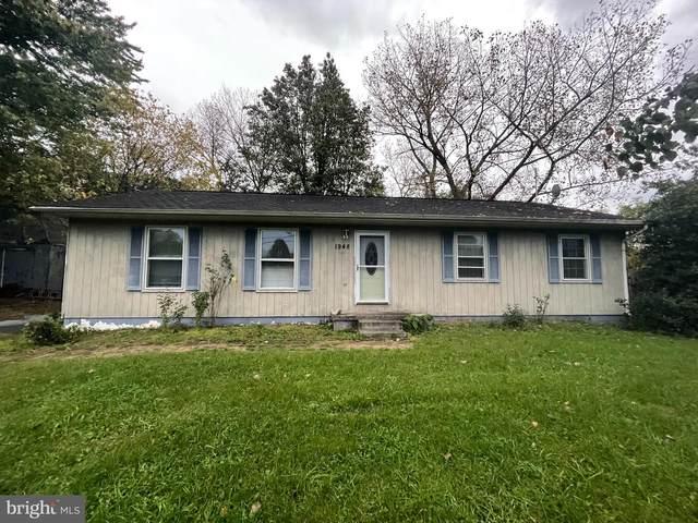 1948 Henshaw Road, INWOOD, WV 25428 (#WVBE2003414) :: Eng Garcia Properties, LLC