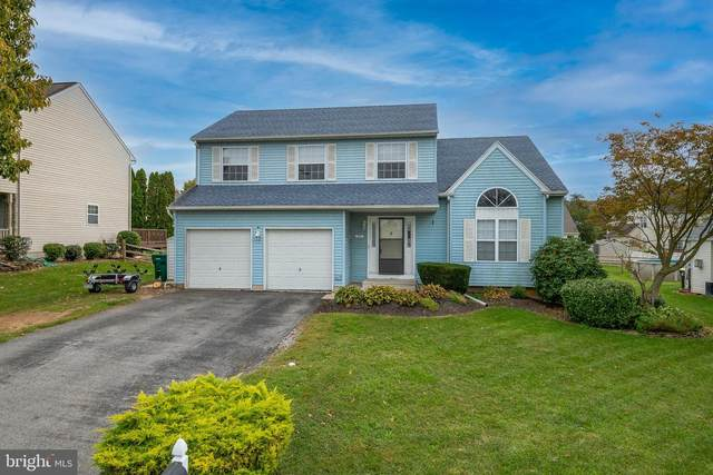 72 Via Dolorosa Drive, BLANDON, PA 19510 (#PABK2005902) :: Iron Valley Real Estate
