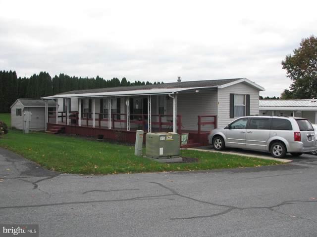 1300 E. Kercher Avenue Lot#6, MYERSTOWN, PA 17067 (#PALN2002096) :: Flinchbaugh & Associates