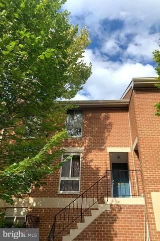 122 W Barre Street R39, BALTIMORE, MD 21201 (#MDBA2016072) :: McClain-Williamson Realty, LLC.