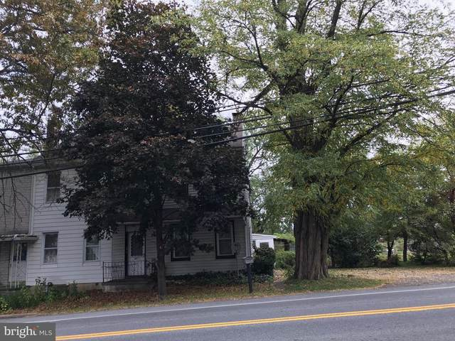 353 Main Street, BLANDON, PA 19510 (#PABK2005904) :: Iron Valley Real Estate