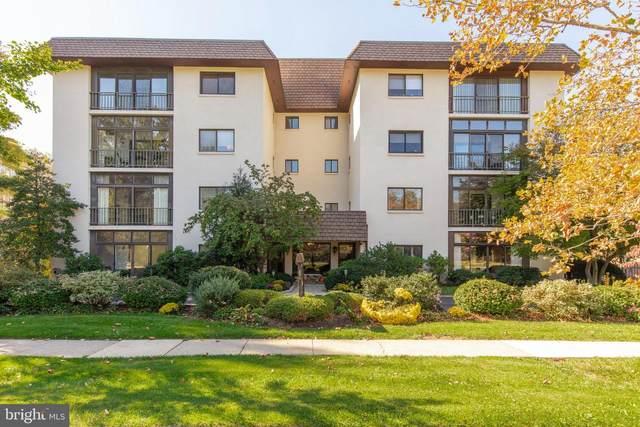 432 Montgomery Avenue #403, HAVERFORD, PA 19041 (#PAMC2014568) :: The John Kriza Team