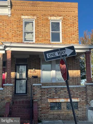 2890 Kentucky Avenue, BALTIMORE, MD 21213 (#MDBA2016076) :: New Home Team of Maryland