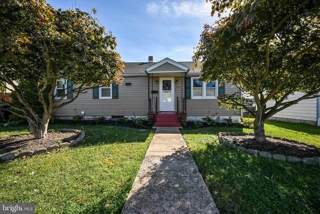 335 W North Street, SMYRNA, DE 19977 (#DEKT2003936) :: The Charles Graef Home Selling Team