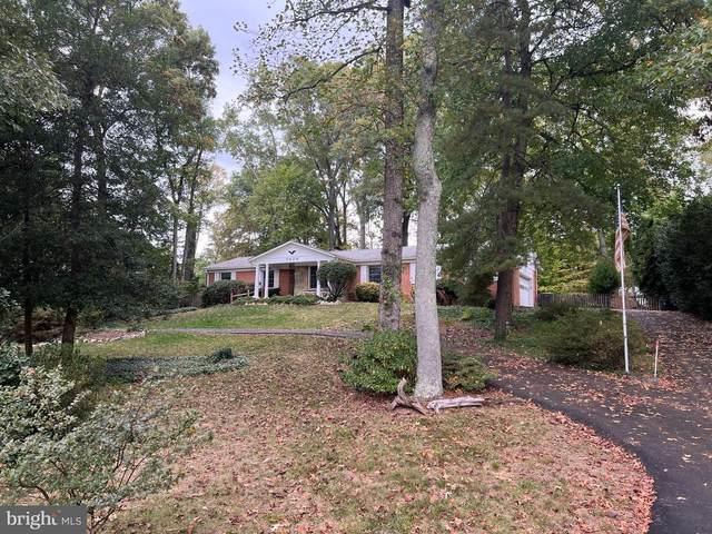 5926 River Drive, LORTON, VA 22079 (#VAFX2027602) :: A Magnolia Home Team
