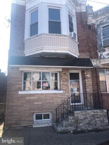 612 W Luzerne Street, PHILADELPHIA, PA 19140 (#PAPH2039462) :: The Mike Coleman Team