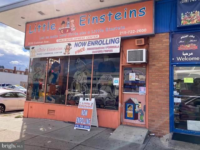 2030 Cottman Avenue, PHILADELPHIA, PA 19149 (#PAPH2039464) :: Tom Toole Sales Group at RE/MAX Main Line