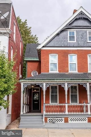 311 W Lemon Street, LANCASTER, PA 17603 (#PALA2006918) :: The Craig Hartranft Team, Berkshire Hathaway Homesale Realty