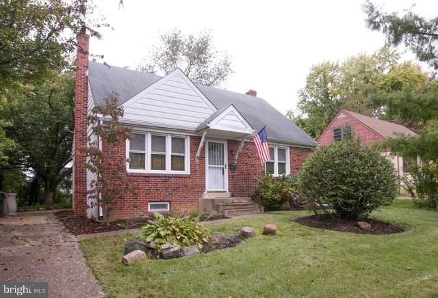 818 Lehigh Road, NEWARK, DE 19711 (#DENC2009112) :: Your Home Realty