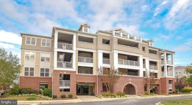 512 Oyster Bay, SOLOMONS, MD 20688 (#MDCA2002368) :: The Dailey Group