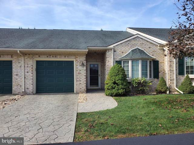 13087 Little Hayden Circle, HAGERSTOWN, MD 21742 (#MDWA2002904) :: Corner House Realty