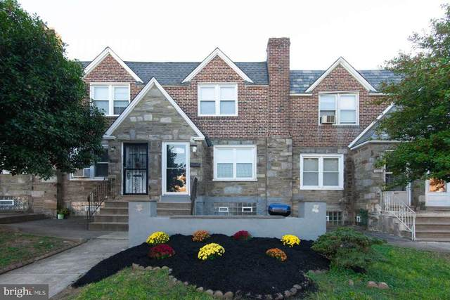 1268 Levick Street, PHILADELPHIA, PA 19111 (#PAPH2039472) :: Tom Toole Sales Group at RE/MAX Main Line