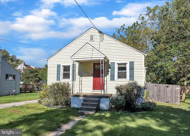 2537 Woodland, ABINGTON, PA 19001 (#PAMC2014574) :: McClain-Williamson Realty, LLC.