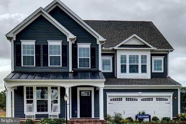 Lot 427, Parcel 27 Edgemont St, EDGEWATER, MD 21037 (#MDAA2012732) :: Keller Williams Realty Centre