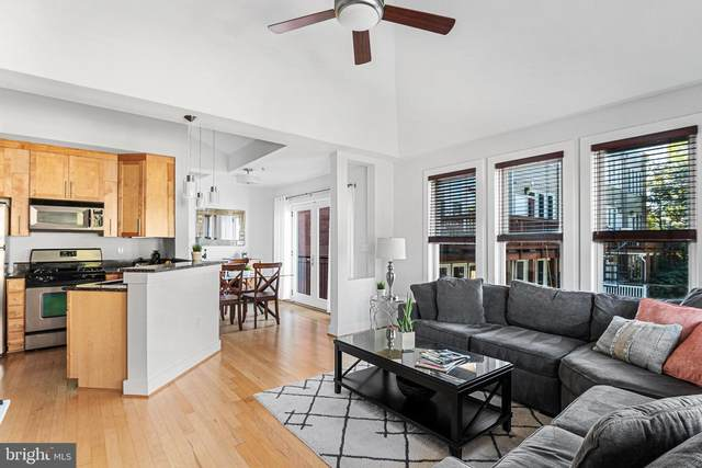 3422 Brown Street NW #301, WASHINGTON, DC 20010 (#DCDC2018268) :: The Mike Coleman Team