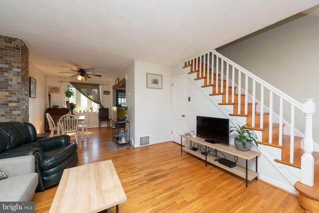 359 Fairway Terrace, PHILADELPHIA, PA 19128 (#PAPH2039482) :: Debbie Jett