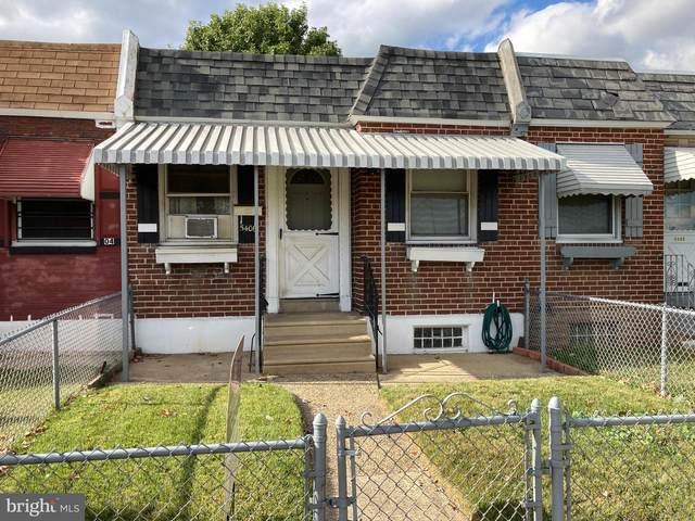 5406 Harbison Avenue, PHILADELPHIA, PA 19124 (#PAPH2039506) :: Compass