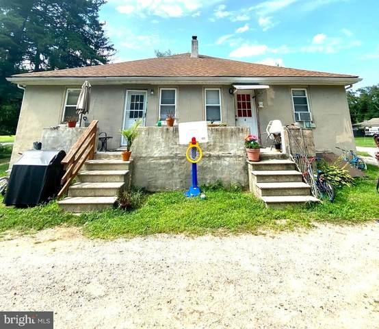 124 Stanger Avenue, GLASSBORO, NJ 08028 (#NJGL2006032) :: Team Martinez Delaware