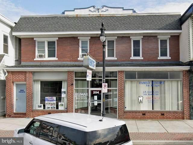 204 Philadelphia Avenue, EGG HARBOR CITY, NJ 08215 (#NJAC2001490) :: Drayton Young